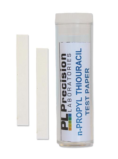N-Propylthiouracil Test Paper
